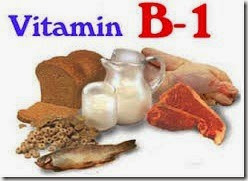 Vitamin B1 Sources Daily requirement Deficiency functions and overdose