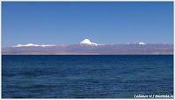 Кайлас и озеро Манасаровар. Фото Лобанова В. www.timeteka.ru