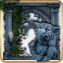 ADW Theme Gothic icon