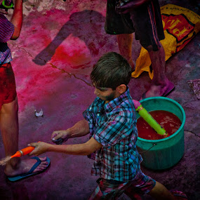 by Abhijit Pal - People Street & Candids (  )