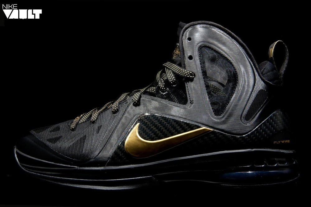 check out 330d1 0b4f0 Release Reminder Nike LeBron 9 PS Elite Home amp Away ...