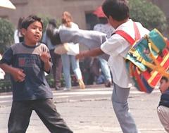 Tlacotzontli Mexicanos Violentos