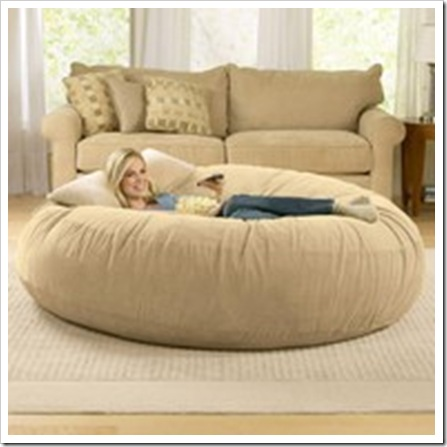 giant cushion