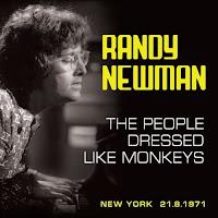 The People Dressed Like Monkeys