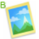 OpenSrc Image Viewer icon