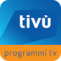 Programmi TV HD icon