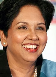 Indra Nooyi Indian Woman Entrepreneur