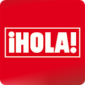 Revista ¡HOLA! icon