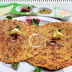 11 Agosto. Thalipeeth, la receta. SILVASSA, INDIA.