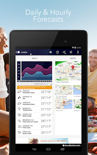 AccuWeather Screenshot 36