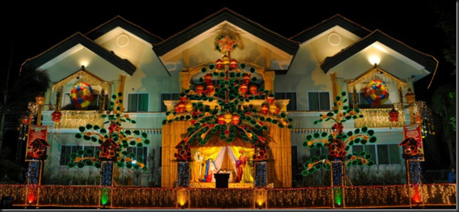 Christmas In The Philippines.Millennium Media Entertainment Merry Christmas From The