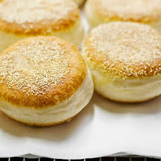 Model Bakery's English Muffins.