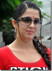 Actress Charmy Kaur New Photos @ Mantra 2 Movie Launch