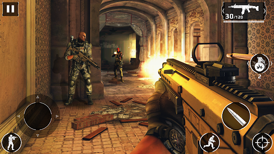 Modern Combat 5: Blackout Screenshot 24
