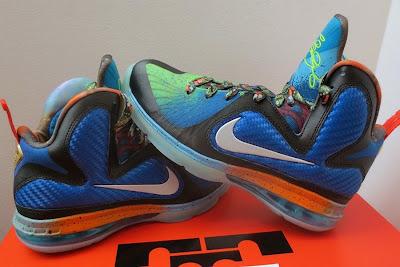 new style cfcd1 5c86a nike lebron 9   NIKE LEBRON - LeBron James Shoes - Part 3