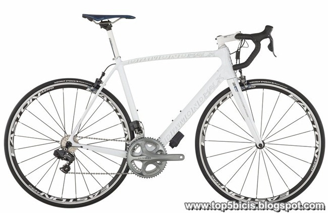 Diamondback PODIUM 6 DI2 2013 (1)