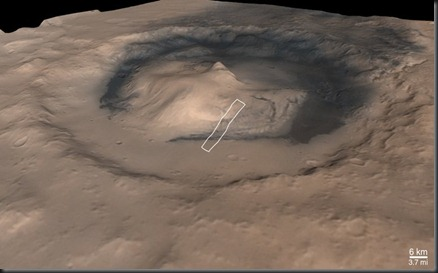 gale-crater-mars
