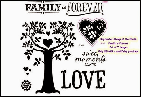 2014 - September SOTM - Family is Forever