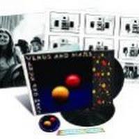 Venus and Mars (Gatefold Vinyl)