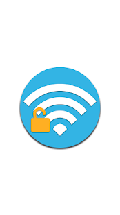 App WifiPassword APK for Windows Phone