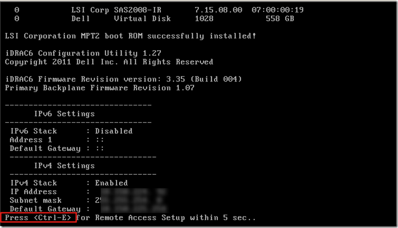 About Roy: How to update HOSTNAME on Dell IDRAC for