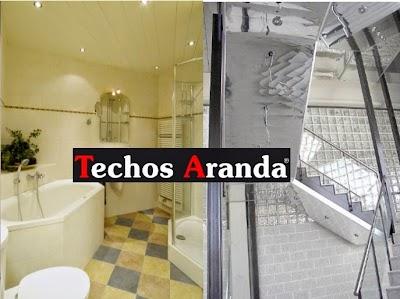 Techos aluminio Vila Joiosa