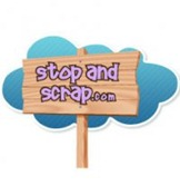Stop and Scrap Graphic