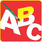 Paint AB Educational Kids Game