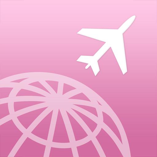 海外サポート - 海外旅行に「あんしん」をご提供します! 旅遊 App LOGO-APP試玩