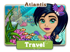 Atlantis Travel Small