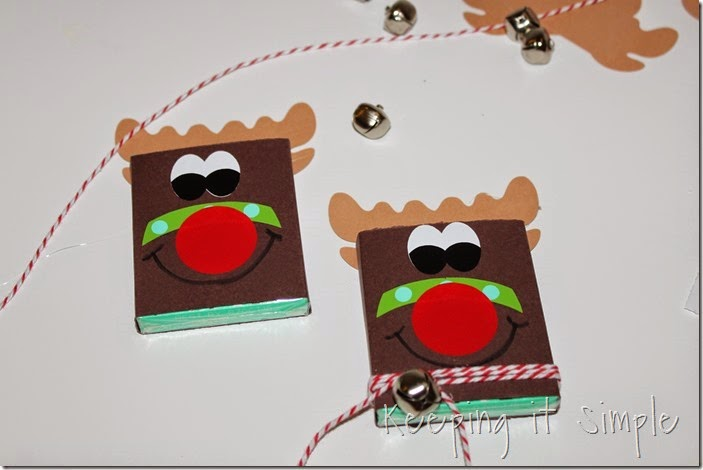 #ad Extra-gum-reindeer-gift #ExtraGumMoments (5)