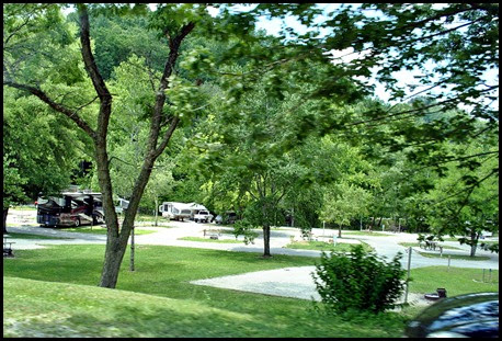 00 - Campground when we left for hike