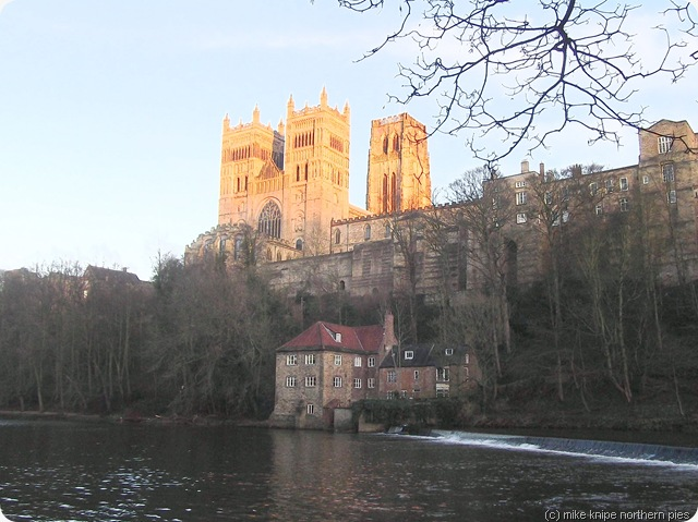 fulling mill and cathedral