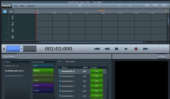 magix-music-maker