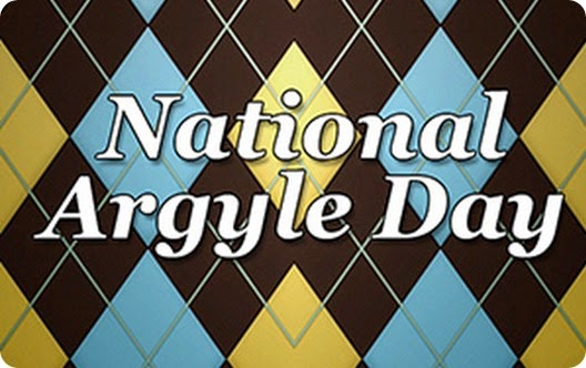 argyle day