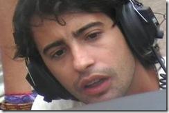 Rodrigo Portella, diretor da peça