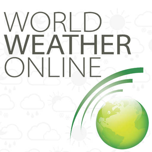 World Weather Online 天氣 App LOGO-APP開箱王