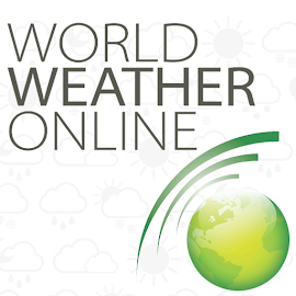 world weather channel