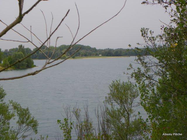 Lac du Grand Colombier photo #516