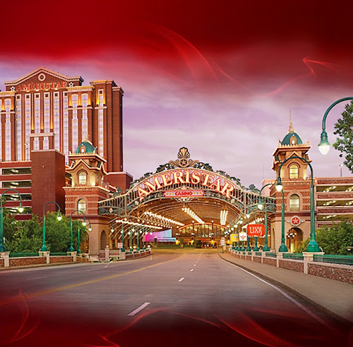 Ameristar Casino Resort Spa St Charles In Missouri
