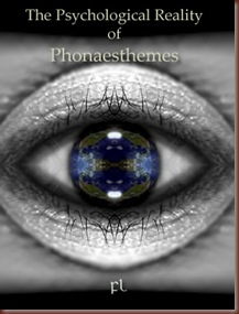 Psychological Reality of Phonaesthemes Cover