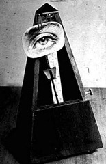 Man Ray - Object intended to be destroyed (1923)