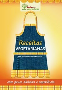 Receitas Vegetarianas, por TudoParaVegetarianos