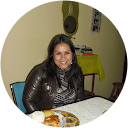 Cynthia Laura Cruzado