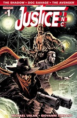 Justice Inc 001-003