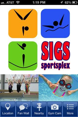 SIGS Sportsplex
