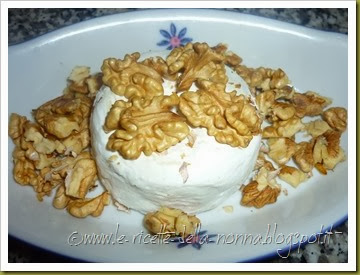 Tomino al forno alle noci con composta di pere e cannella (3)