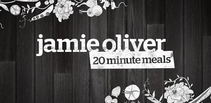 Jamie's 20 Minute Meals Apk 1.3.4