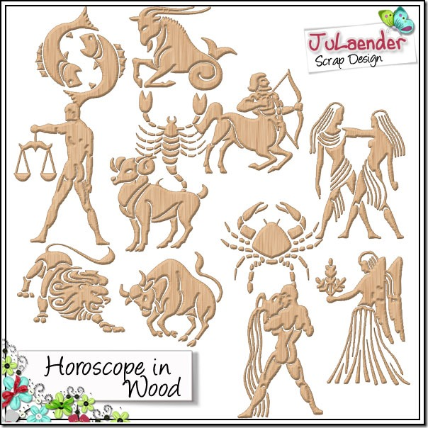 julaender_horoscopeinwood 01