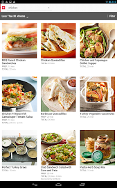 Must-Have Recipes from BHG Screenshot 13